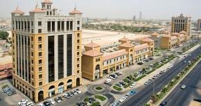 AL-Khoraigi-project